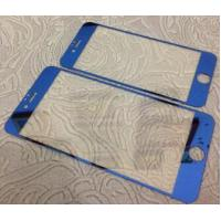 iPhone 6s Mirror Colored Temper Glass Screen Protector Manufactures