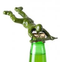 Army Man Bottle Opener Soldier Bottle Opener Manufactures