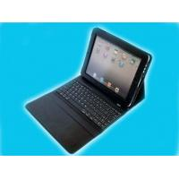 Apple Series Bluetooth Keyboard With Leather Case for Apple iPad Manufactures