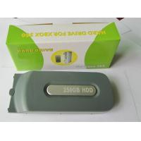 MICROSOFT XBOX360(HDD 250GB) Hard Drive Manufactures