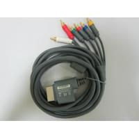 MICROSOFT XBOX360 Component AV Cable Manufactures