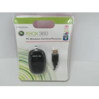 MICROSOFT XBOX360 PC Wireless Gaming Receiver(Black) Manufactures