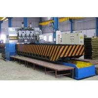 China elevator guide rail product line on sale