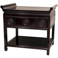 Tables & Chairs Rosewood Altar Table - Rosewood Manufactures