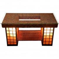 Tables & Chairs Renato Coffee Table Lamp Manufactures