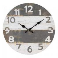 Buy cheap Antique Gray and white clock SH-clock04 from wholesalers