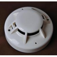 Smoke Detector 4-wire with relay output DC powered Manufactures