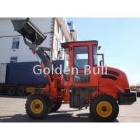Buy cheap Wheel Loader 4WD Tractor Wheel Loa from wholesalers