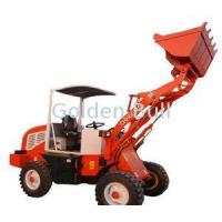 Buy cheap Wheel Loader Small 800Kg Factory B from wholesalers