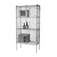 China Security Cage Liquor Storage 24 x 60[SC2460] for sale
