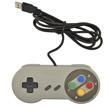 Quality USB SNES Gamepad Classic Style(Color Button) for sale