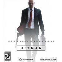 Hitman(2016 video game) Manufactures