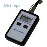 Mini handheld optical power meterI Manufactures