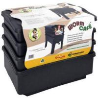 Worm Cafe **Free shipping** Manufactures