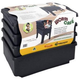 Quality Worm Cafe **Free shipping** for sale
