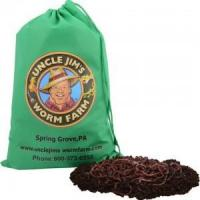Buy cheap 500 Red Composting Worm Mix from wholesalers