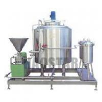 Mixed emulsion filtration system grinding GTJ Manufactures