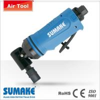 """1/4"""" ANGLE DIE GRINDER; pneumatic tool Manufactures"""
