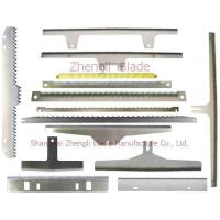 3534. PLASTIC HACKSAW ROUND HOT KNIFE, SHANDONG TOOTH KNIFE,METAL CUTTING TOOLS Company Manufactures