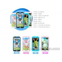 China anshengtoys Early childhood education CD touch-screen phones 280 on sale
