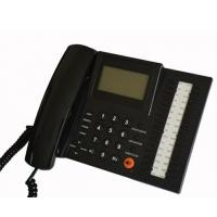 ECG-N004Big LCD Function Telephone Manufactures