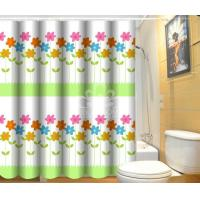 POLYESTER ROTARY PRINTED CURTAIN Manufactures