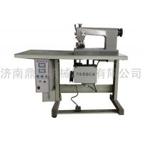 Ultrasonic Threadless Sealing Machine Products Number: a1012 Manufactures