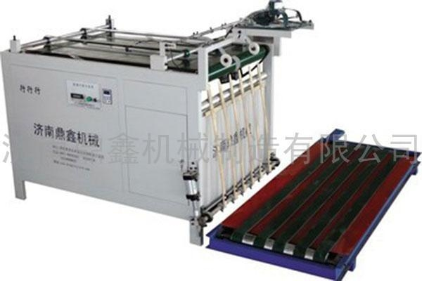 Quality Printing and Collecting Machine Products Number: a1010 for sale