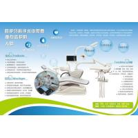 Dental patient monitor Manufactures