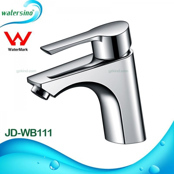 Watermark Wels Bathroom Solid Brass Sink Faucet Basin Mixer Tap Chrome Jd Wb111 For Sale Of