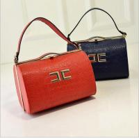 Manufacturers Wholesale Fashion Bags Messenger Bag Small Female Retro Strap Pu Small Square Makeup B Manufactures