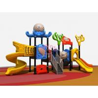 China Sea World Series kids outdoor play house Model: AP-OP110312 on sale