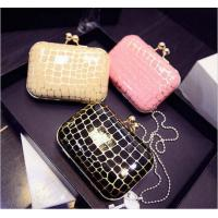 Sweet Wedding Evening Bag Ladies' Evening Bags For Banque And Party Bag Punk Style Manufactures