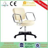 China Salon Chair DP-9941 used barber chairs for sale master chair with armrest on sale