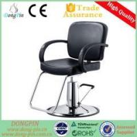 China Salon Chair DP-1145 hair salon barbers chairs for sale on sale