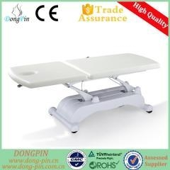 Quality DP-S702 hot sell hospital cosmetology beds with acrylic cover for sale