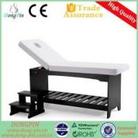 Beauty bed DP-8265 adjustable height folding table massage table wholesale Manufactures