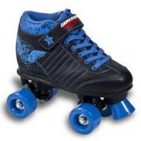 China Quad Skate (QS-009-3) on sale