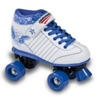 China Quad Skate (QS-009-2) on sale