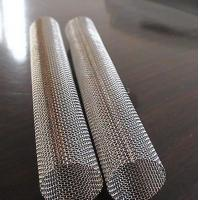 China hot sale all kinds of square wire mesh on sale