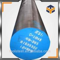 China SAE carbon aisi 1045 steel price-steel round bars on sale