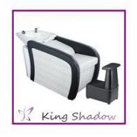 Buy cheap 2014 New hot selling Shampoo chair hair salon shampoo bed Luxury Electric Shampoo Chairs from wholesalers