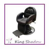 Buy cheap 2014 hot selling modern barber chairs furniture salon chairs china manufacturer from wholesalers