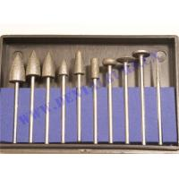 China Sintered Diamond Burs Series on sale