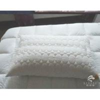 100% Cotton Hotel Luxury Quilted Pillow Case Manufactures