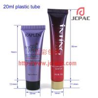 20ml Plastic Tube for Gel Manufactures