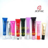 19mm Empty Plastic Soft Tube for Cosmetic Package Manufactures