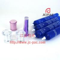 19mm Empty Cosmetic Plastic Tube Manufactures