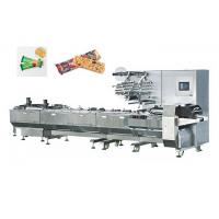 Automatic Feeding Horizontal Flow Type Wrapping Machine(YW-ZL400A) Manufactures