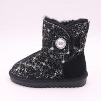 Kids Snow Boots for Winter (SNOW-190003) Manufactures